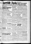 Spartan Daily, May 21, 1941 by San Jose State University, School of Journalism and Mass Communications