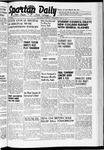 Spartan Daily, May 28, 1941 by San Jose State University, School of Journalism and Mass Communications