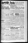 Spartan Daily, June 2, 1941 by San Jose State University, School of Journalism and Mass Communications