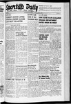 Spartan Daily, June 6, 1941 by San Jose State University, School of Journalism and Mass Communications