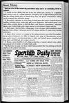 Spartan Daily, September 22, 1941