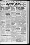 Spartan Daily, October 17, 1941 by San Jose State University, School of Journalism and Mass Communications