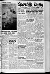 Spartan Daily, October 28, 1941 by San Jose State University, School of Journalism and Mass Communications