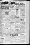 Spartan Daily, November 28, 1941 by San Jose State University, School of Journalism and Mass Communications