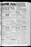 Spartan Daily, December 5, 1941 by San Jose State University, School of Journalism and Mass Communications