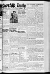 Spartan Daily, December 16, 1941 by San Jose State University, School of Journalism and Mass Communications