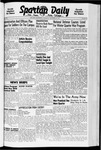 Spartan Daily, December 18, 1941 by San Jose State University, School of Journalism and Mass Communications