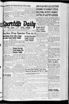 Spartan Daily, January 13, 1942 by San Jose State University, School of Journalism and Mass Communications