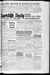 Spartan Daily, January 26, 1942 by San Jose State University, School of Journalism and Mass Communications