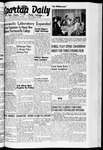 Spartan Daily, February 3, 1942 by San Jose State University, School of Journalism and Mass Communications