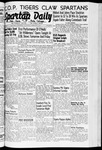 Spartan Daily, February 4, 1942 by San Jose State University, School of Journalism and Mass Communications