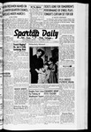Spartan Daily, February 5, 1942 by San Jose State University, School of Journalism and Mass Communications