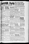 Spartan Daily, February 10, 1942 by San Jose State University, School of Journalism and Mass Communications
