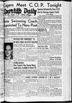 Spartan Daily, February 11, 1942