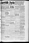 Spartan Daily, February 13, 1942
