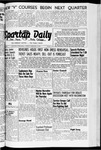 Spartan Daily, February 17, 1942 by San Jose State University, School of Journalism and Mass Communications