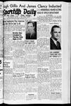 Spartan Daily, February 20, 1942