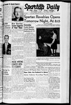 Spartan Daily, February 25, 1942 by San Jose State University, School of Journalism and Mass Communications