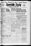 Spartan Daily, March 5, 1942