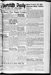 Spartan Daily, March 6, 1942 by San Jose State University, School of Journalism and Mass Communications