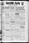 Spartan Daily, March 9, 1942 by San Jose State University, School of Journalism and Mass Communications
