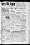 Spartan Daily, March 10, 1942 by San Jose State University, School of Journalism and Mass Communications