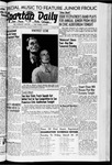 Spartan Daily, March 13, 1942