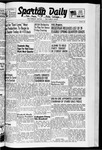 Spartan Daily, March 18, 1942