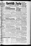 Spartan Daily, March 19, 1942 by San Jose State University, School of Journalism and Mass Communications