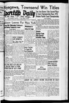 Spartan Daily, March 23, 1942 by San Jose State University, School of Journalism and Mass Communications