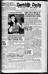 Spartan Daily, April 6, 1942 by San Jose State University, School of Journalism and Mass Communications