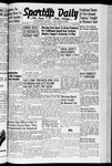 Spartan Daily, April 17, 1942 by San Jose State University, School of Journalism and Mass Communications