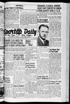 Spartan Daily, April 20, 1942 by San Jose State University, School of Journalism and Mass Communications