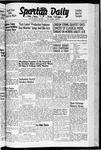 Spartan Daily, April 21, 1942 by San Jose State University, School of Journalism and Mass Communications
