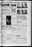 Spartan Daily, April 22, 1942 by San Jose State University, School of Journalism and Mass Communications
