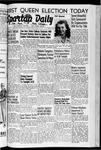 Spartan Daily, April 24, 1942 by San Jose State University, School of Journalism and Mass Communications
