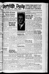 Spartan Daily, April 28, 1942 by San Jose State University, School of Journalism and Mass Communications