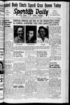 Spartan Daily, April 29, 1942