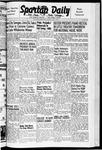 Spartan Daily, May 4, 1942