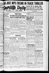 Spartan Daily, May 6, 1942 by San Jose State University, School of Journalism and Mass Communications