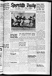 Spartan Daily, May 8, 1942 by San Jose State University, School of Journalism and Mass Communications