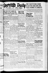Spartan Daily, May 11, 1942 by San Jose State University, School of Journalism and Mass Communications
