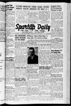 Spartan Daily, May 13, 1942 by San Jose State University, School of Journalism and Mass Communications