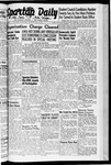 Spartan Daily, May 14, 1942 by San Jose State University, School of Journalism and Mass Communications