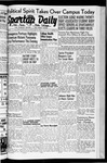 Spartan Daily, May 18, 1942 by San Jose State University, School of Journalism and Mass Communications