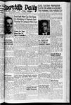 Spartan Daily, May 20, 1942