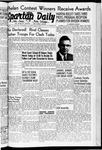 Spartan Daily, May 21, 1942