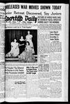 Spartan Daily, May 26, 1942