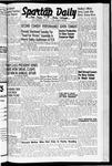 Spartan Daily, May 29, 1942