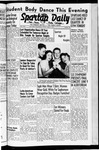 Spartan Daily, June 5, 1942